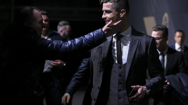 """O recado de Ronaldo: """"Aborrece-me ver o valor que damos aos estrangeiros"""""""