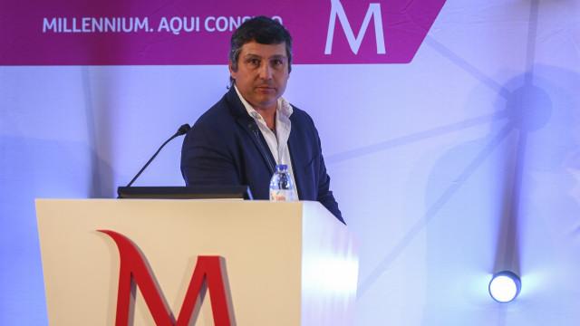 Português preside associação europeia de agricultura de regadio