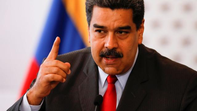 Nicolás Maduro apela aos venezuelanos para irem votar