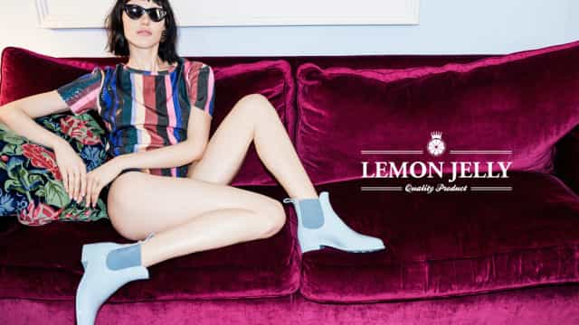 Flower Power: As novas Lemon Jelly têm tudo para a meia estação