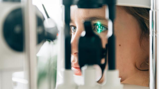 Foi encontrada a potencial cura para a cegueira