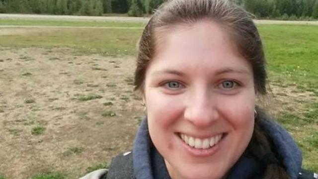 Corpo de mulher desaparecida encontrado 4 meses depois num lago congelado
