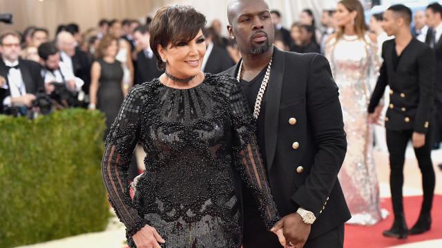 Aos 62 anos, Kris Jenner quer ser mãe pela sétima vez