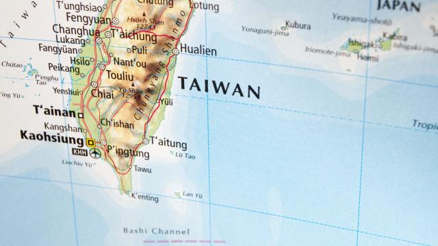 """Taiwan foi """"abandonada"""" pela maioria dos países que reconheceu a China"""