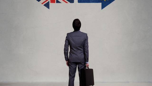 Brexit: Decisão de sair da UE já custou mil euros a cada família