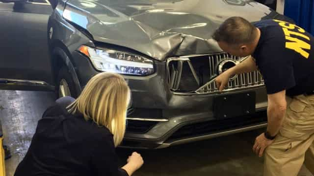 Depois de acidente fatal, Uber retoma testes a carros autónomos