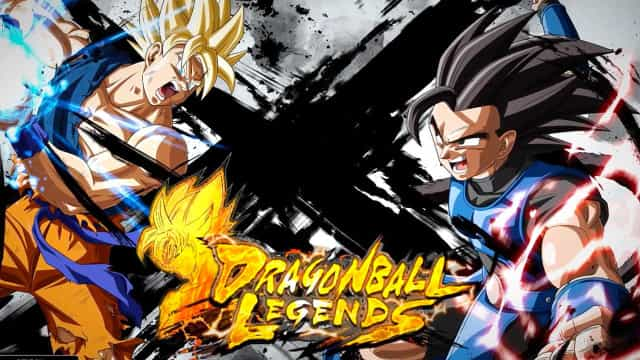 'Dragon Ball Legends' já chegou ao Android