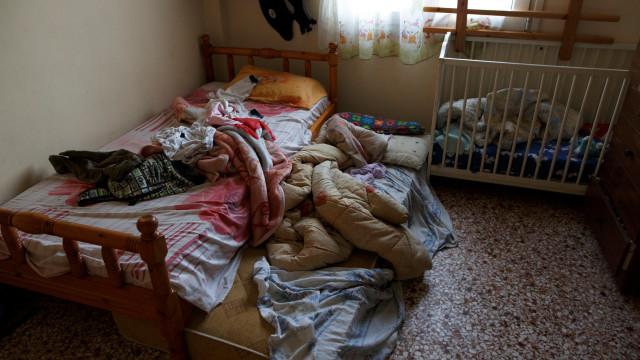 Onze milhões de famílias em condições habitacionais graves na Europa