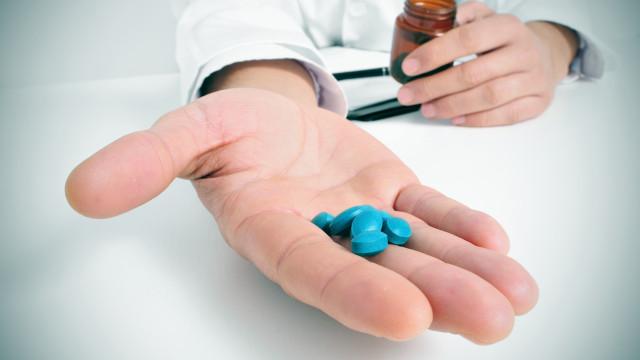 Viagra pode ajudar a impedir cancro