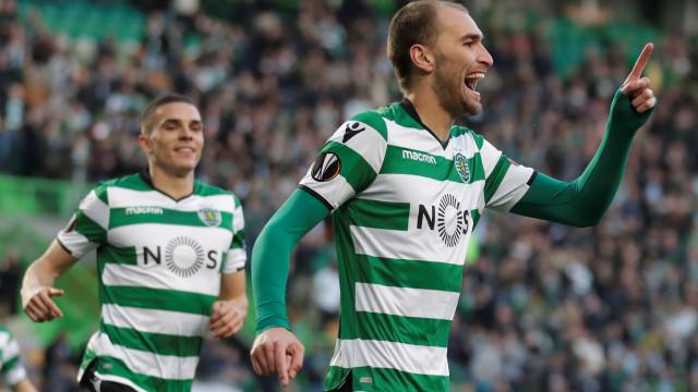 Atl. Madrid: Espanhóis alertam para a altura dos jogadores do Sporting