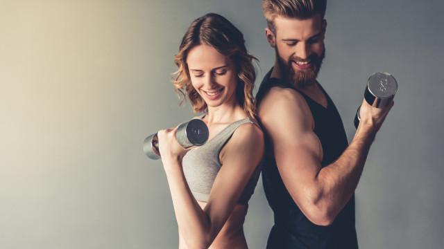 Faça isto no ginásio e ganhe mais massa muscular