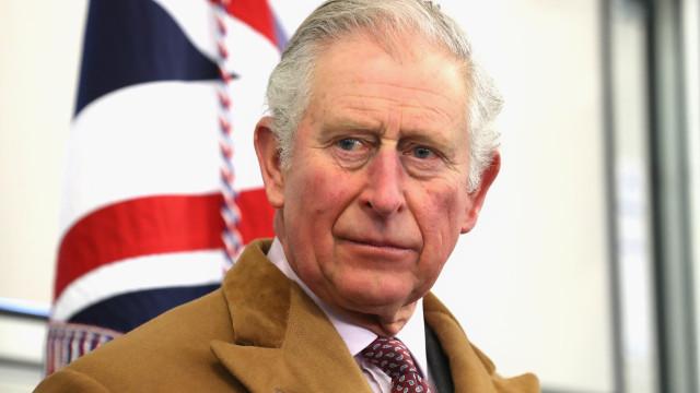 Os excessos de Charles. Luxo não falta na vida do filho da rainha