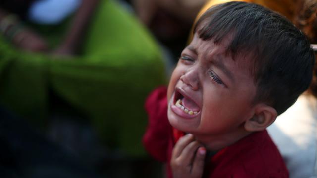 Número dos que passam fome subiu para 124 milhões em 2017