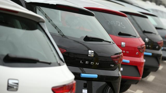 Seat produz na Autoeuropa cerca de 7,2% dos veículos que vende no mundo