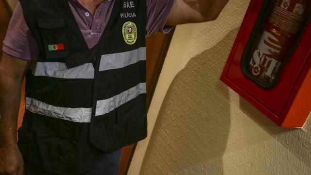 ASAE doou vestuário e calçado aos reclusos de Vila Real