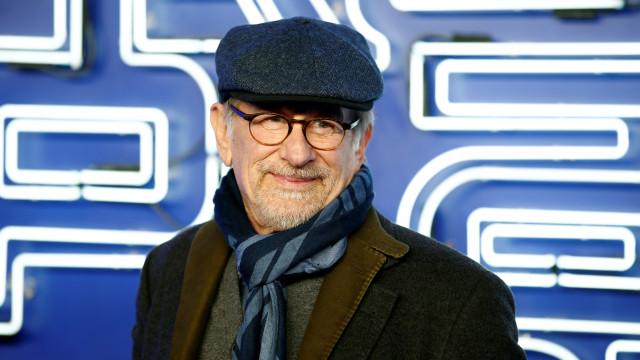 Spielberg produz série sobre conquistador Hernán Cortés para a Amazon
