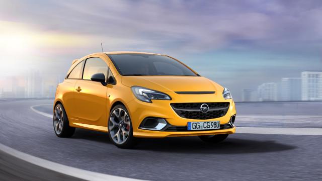 Opel Corsa GSi chegou e já tem preço para Portugal