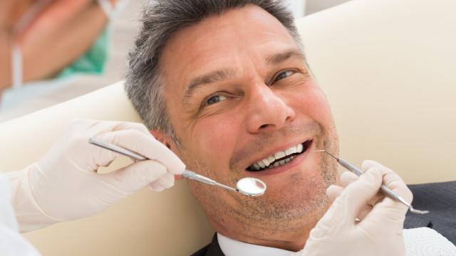 Queda de dentes aumenta probabilidade de ocorrência de doenças cardíacas