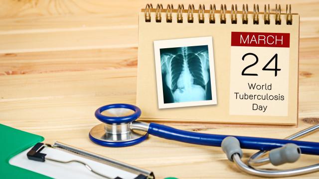 Assinala-se hoje o Dia Mundial da Tuberculose