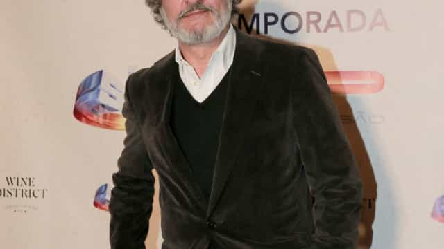 Rogério Samora anuncia fim da sua carreira como ator