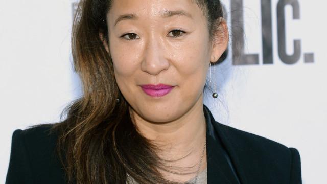 Sandra Oh gostava de voltar para 'Anatomia de Grey'? A atriz responde