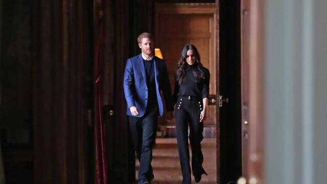 Assim devem ir vestidos os convidados para o casamento de Harry e Meghan