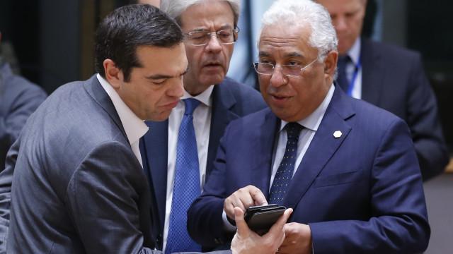 Açores e Madeira saúdam compromisso de Costa, Macron e Rajoy