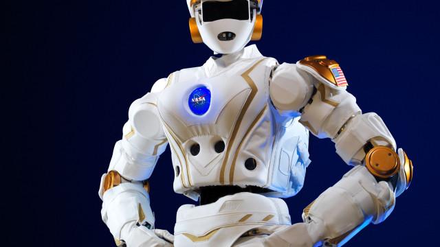Robots humanoides são ideais para testar tecnologias de saúde