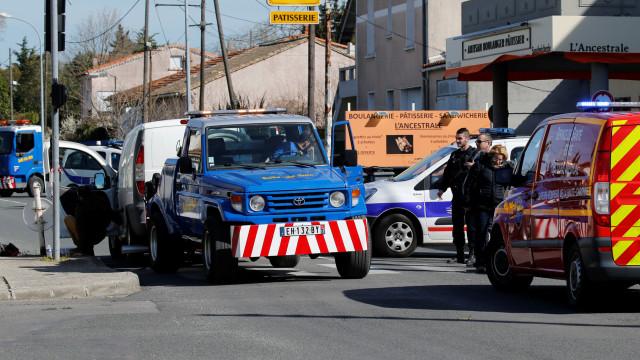 Atacante de sul de França era Redouane Lakdim, de 26 anos