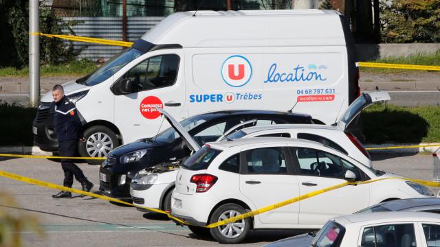 Uma das vítimas do ataque no sul de França é portuguesa