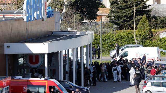 Governo confirma morte de cidadão português em ataque no Sul de França