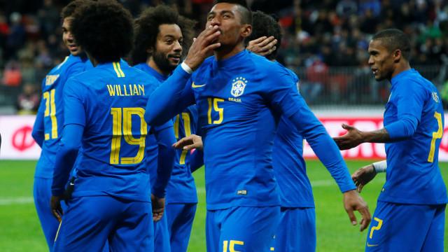 Brasil colocou em sentido a 'matrioska' russa