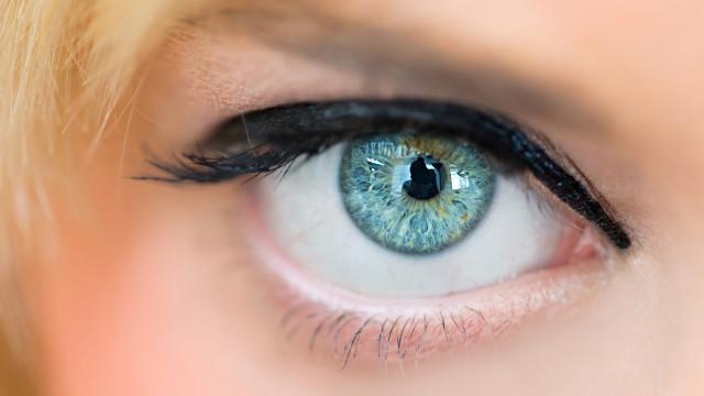 Esta marca no olho poderá ser indicadora de doenças cardíacas