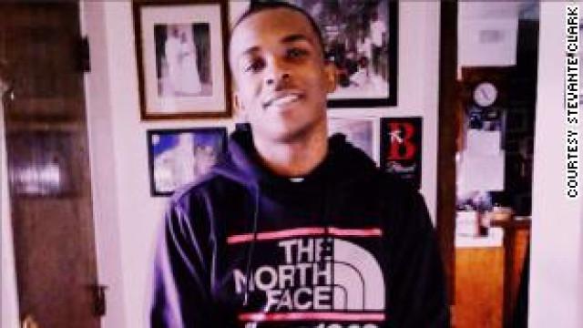 Protesto em pavilhão da NBA contra morte de homem abatido pela polícia