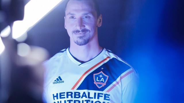 Salário de Ibrahimovic nos LA Galaxy vai deixá-lo (muito) surpreendido