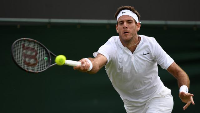 Kokkinakis elimina Federer numa maratona de ténis