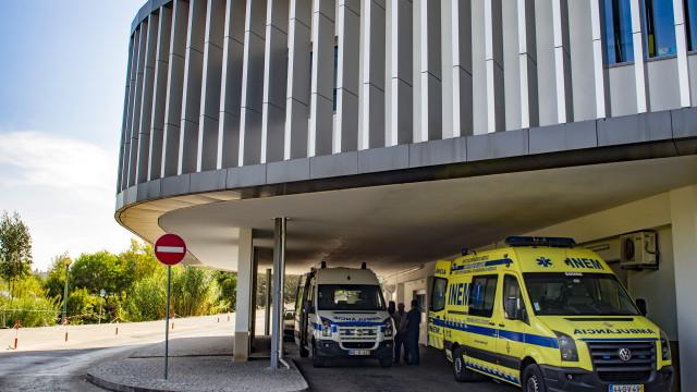 Greve afeta serviços de alimentação e lavandaria nos hospitais de Coimbra