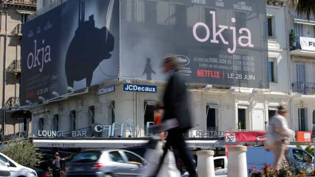Netflix e Festival de Cannes. Continua o 'braço de ferro'
