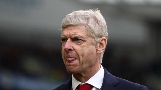 Imprensa internacional: Da polémica saída de Wenger às lutas por troféus