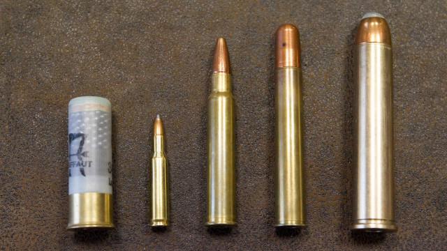 Mais antiga fabricante de armas dos EUA declarou falência