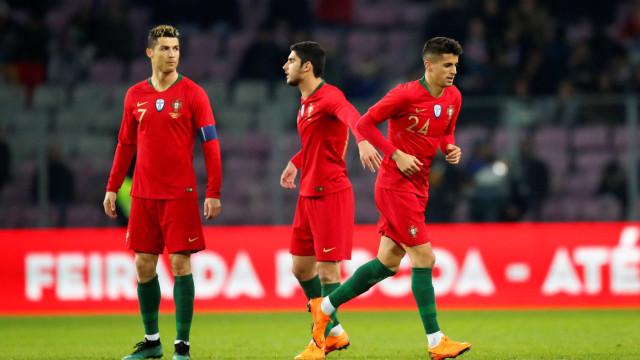 Favoritos no Mundial? Casas de apostas mudaram e Portugal aparece em 8.º