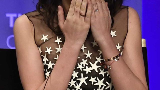 Millie Bobby Brown é a personalidade mais jovem na lista da Time