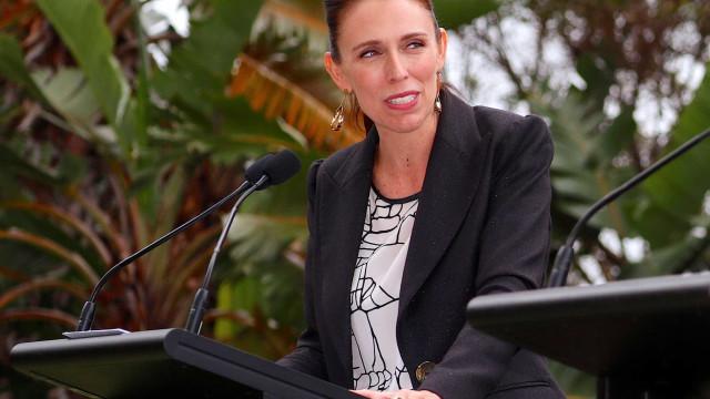 """Nova Zelândia vai aumentar quota de refugiados. """"É a coisa certa a fazer"""""""