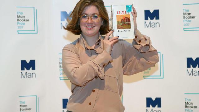'Elmet',  finalista do Prémio Man Booker, chega a Portugal em abril