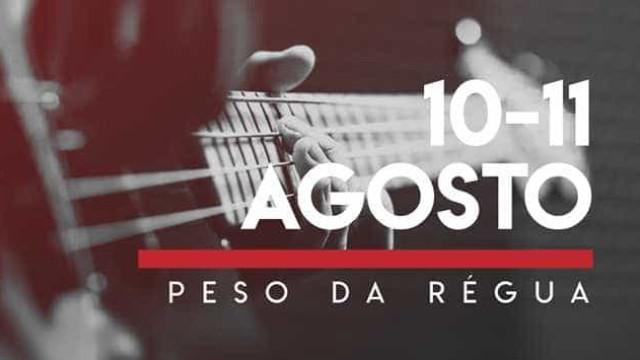 """Douro acolhe em agosto festival de música com cartaz """"100% português"""""""