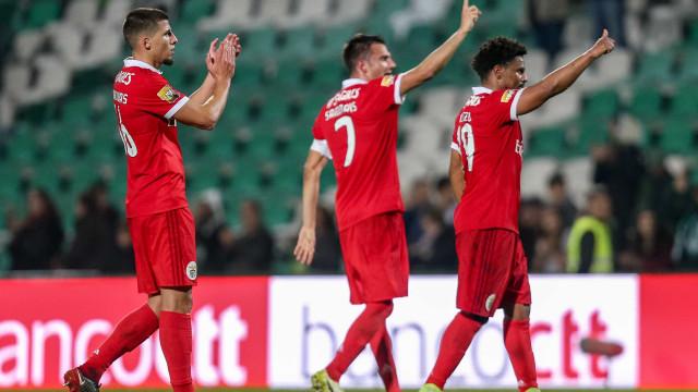 Eliseu e a renovação: Um desejo que continua à espera do Benfica