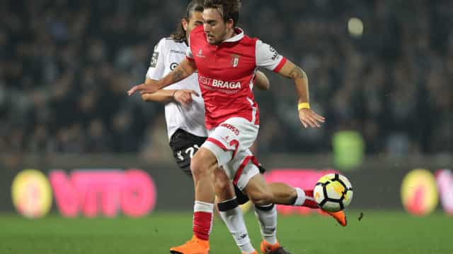 Oficial: André Horta é reforço dos Los Angeles FC