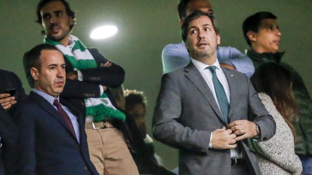 """Sp. Braga ataca Sporting: """"São dois pesos e duas medidas"""""""