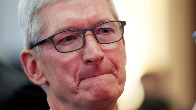 Tim Cook tem uma opinião diferente de Steve Jobs em relação a pornografia