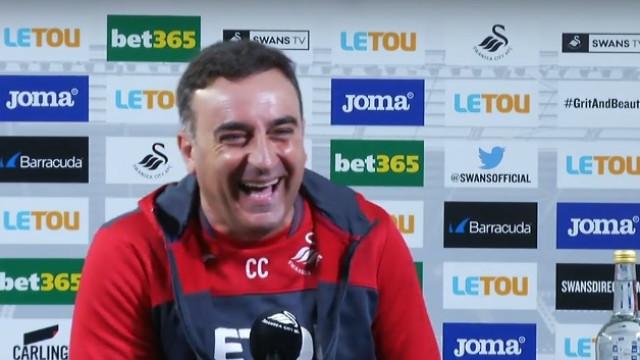 Nova 'tirada' de Carvalhal envolve Mourinho e um jogo que nunca aconteceu